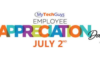Employee Appreciation Day – July 2nd