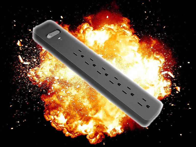 Saving Your Power Bar